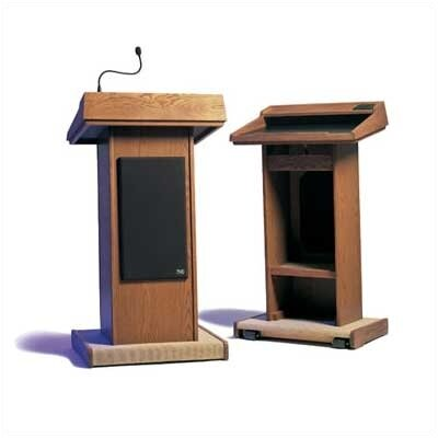 Anchor Audio Admiral Lectern - Sound System included