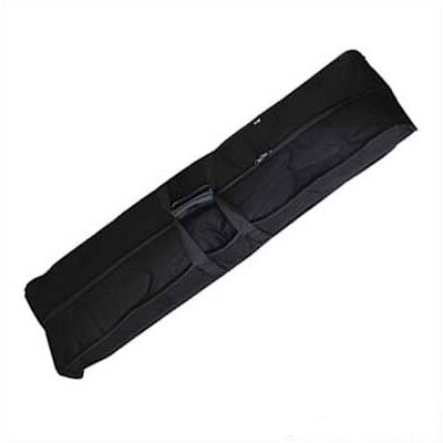 Anchor Audio Hard Carrying Case - Holds 2 Speaker Stands