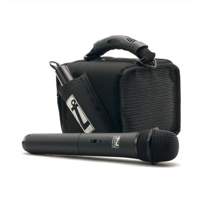 Anchor Audio MiniVox Lite Public Address System Deluxe Package