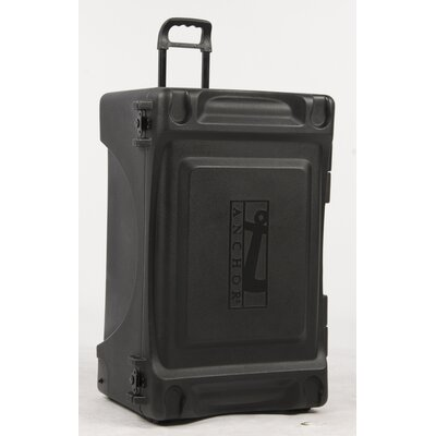 Anchor Audio MegaVox Custom Traveling Hardcase on Wheels