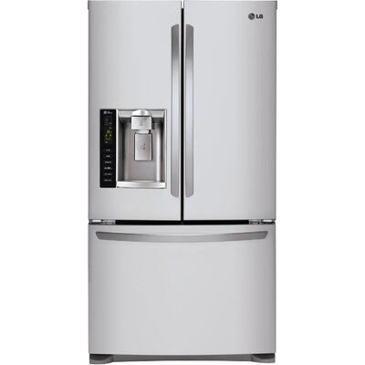 Energy Star 24.7 Cu. Ft. French Door Refrigerator