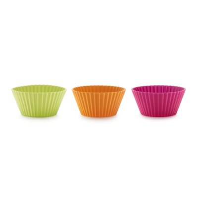 6 Piece Muffin Cup Muffin Cup Set