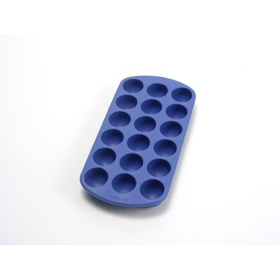 Lekue Gourmet Round Ice Cube Tray