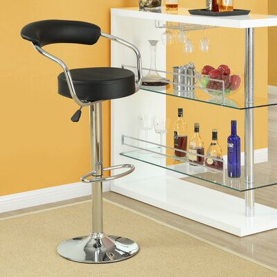 Modway Diner Bar Stool (Set of 4)