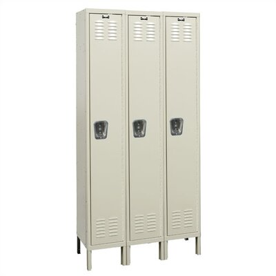Hallowell Premium Knock-Down Locker