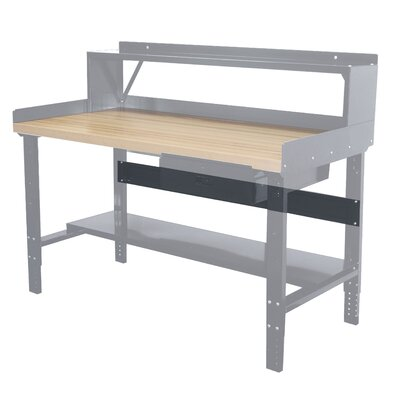 Hallowell Workbench Stringer
