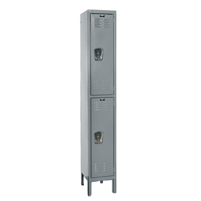 Hallowell Premium Locker