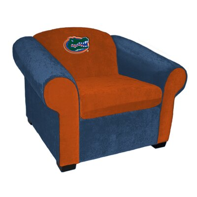 Sports Fan Products NCAA Team Seats Micro Suede Chair
