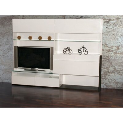 Casabianca Furniture Entertainment Center