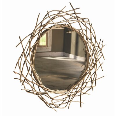 Padmas Plantation Nile Vine Mirror in Natural