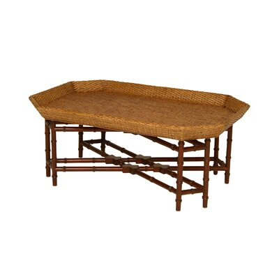 Padmas Plantation Urban Coffee Table