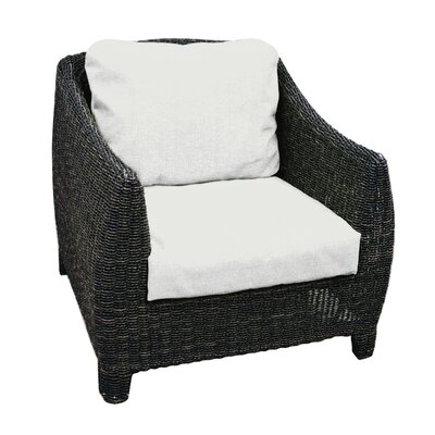 Outdoor Living Bay Harbor Deep Seating Chair