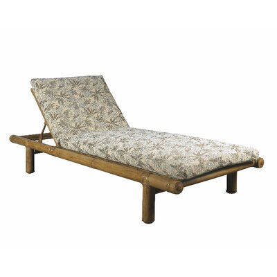 Padmas Plantation Insideout Surfside Chaise Lounge