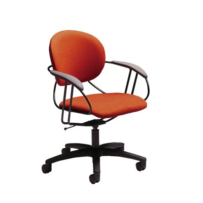 Steelcase Uno Multi-Purpose Mid-Back Upholstered Chair