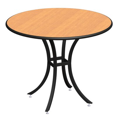 WB Manufacturing Elo Cafe Round Table