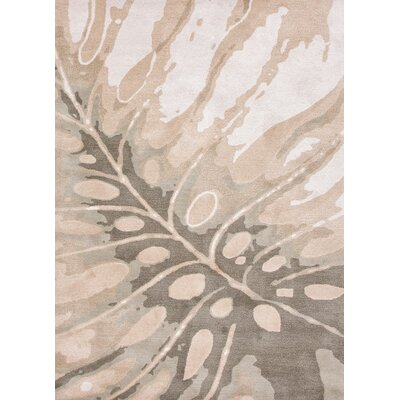 Coastal Living™ by Jaipur Rugs Coastal Living(R) Hand-Tufted Gray Coastal Rug