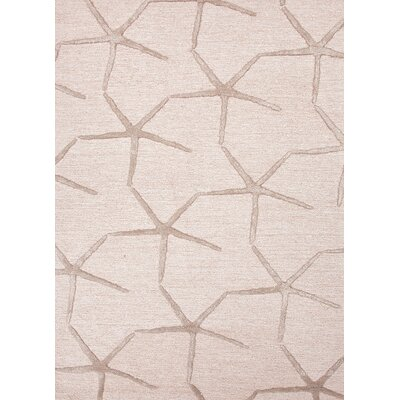 Coastal Living™ by Jaipur Rugs Coastal Living(R) Hand-Tufted White Coastal Rug
