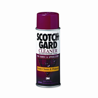 3M Scotchgard Carpet Cleaner