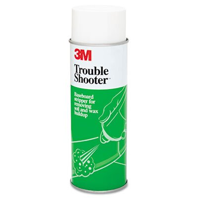 3M Troubleshooter Baseboard Stripper, 12/Carton