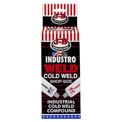 3M 2 Count Industro Weld Twin Pack 8280