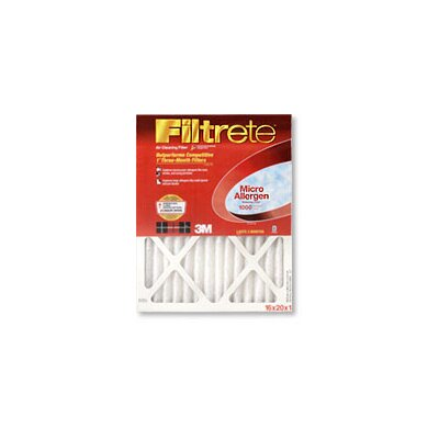 3M Filtrete Allergen Reduction Filter