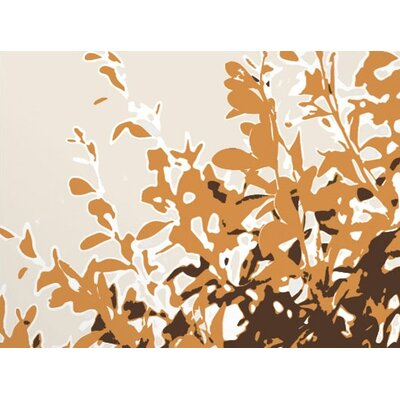 Inhabit Foliage Slat Hanging Panel Collection in Sunshine