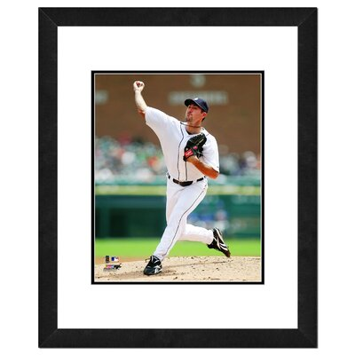 PhotoFile MLB Framed Photo