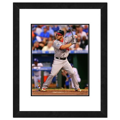 Photo File MLB Framed Photo