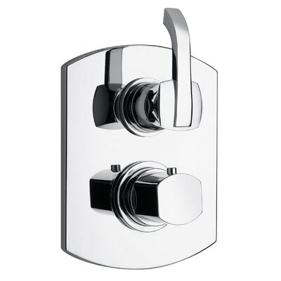 Jewel Faucets J11 Bath Series Thermostatic Valve Body and Trim