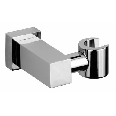 Jewel Faucets Jewel Shower Series Solid Brass Modern Hand Shower Holder