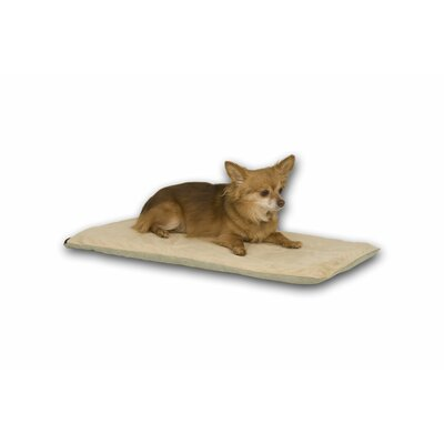 K&H Manufacturing Heated Pet Mat