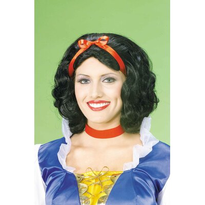 Forum Novelties Inc. Snow White Wig