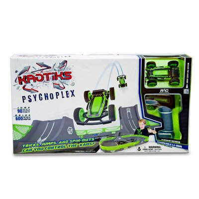 Redwood Kaotiks Psycho-Plex Playset