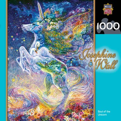 MasterPieces Soul of the Unicorn Puzzle