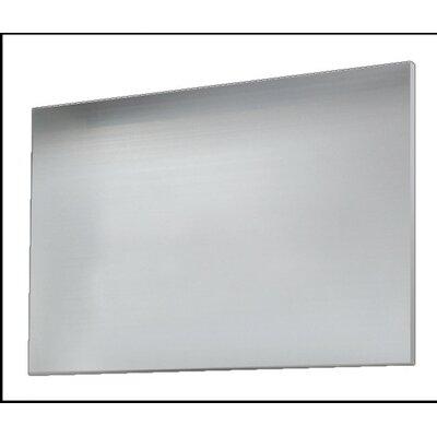 36 Magnet Grade Stainless Steel Back Wall Panel Wayfair