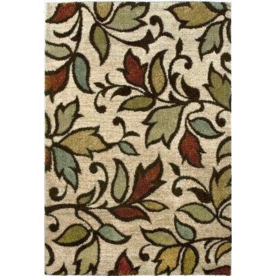 Wild Weave Getty Bisque Rug