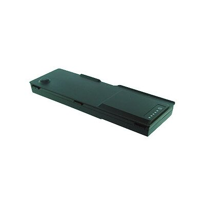 NM Long Life 9-Cell 73Whr Battery for Dell Laptops