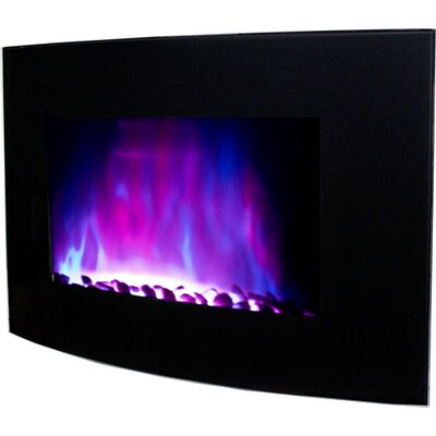 Frigidaire Vienna Electric Fireplace