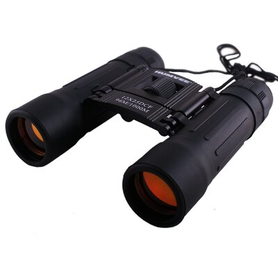 Rubber Coated Compact Binocular