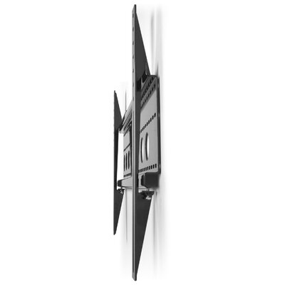 "AVF Flat Panel TV Wall Mount (26 - 60"" Screens) in Black"