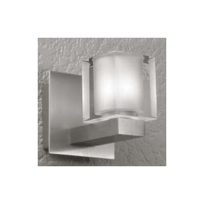 LumenArt Alume 1 Light Wall Sconce