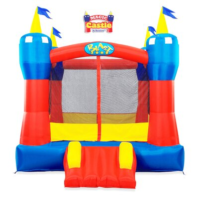 Magic Castle Bounce House