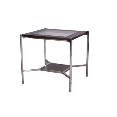 BOGA Furniture Lucca End Table