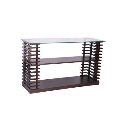 BOGA Furniture Turin Console Table