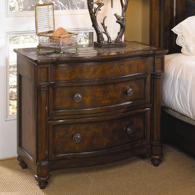 Fine Furniture Design Highlands Drawer Bachelor's Chest