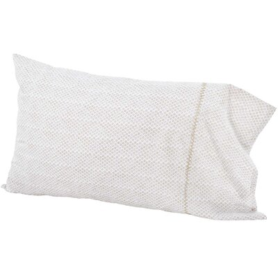 John Robshaw Bindi Clay Pillowcase (Set of 2)