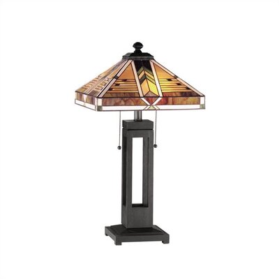 RAM Gameroom Products Lighting Taliesin Table Lamp