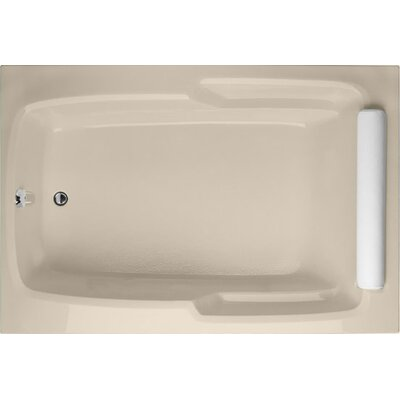 "Hydro Systems Designer Duo 60"" x 48"" Bathtub"
