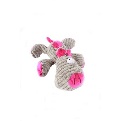 Happy Tails Floppy Dog Toy