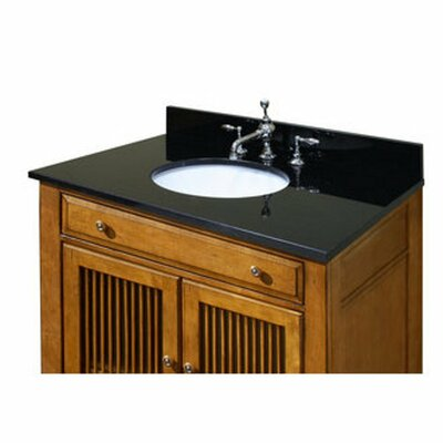 "Sagehill Designs Casual Elements 36"" Vanity Set"
